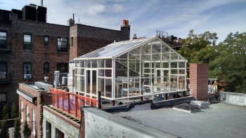 find sanctuary in a greenhouse capital community news rh capitalcommunitynews com greenhouse roof vent opener greenhouse roof system