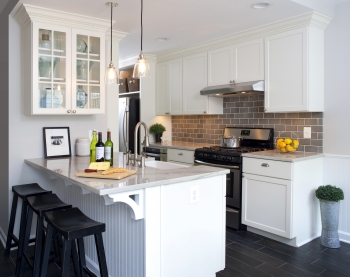 Maximizing space for a Capitol Hill kitchen | Capital Community News